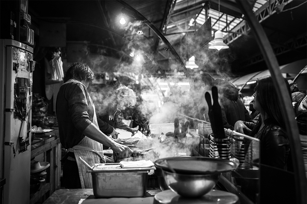 Chef Syndrome - Startup Killer - Image by John Legrand