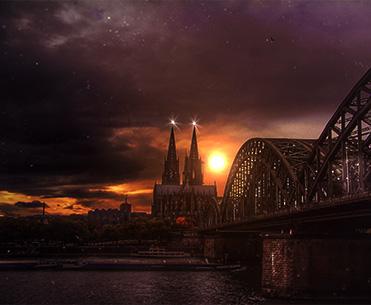 Cathedral Foundation Principle - hans van Putten