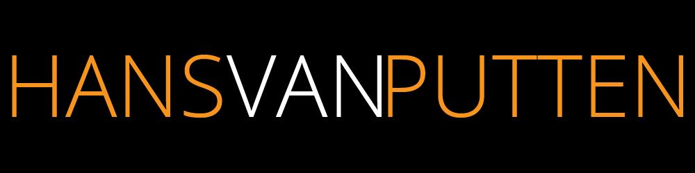 Hans van Putten - Digital Artist - Marketer and Business Advisor