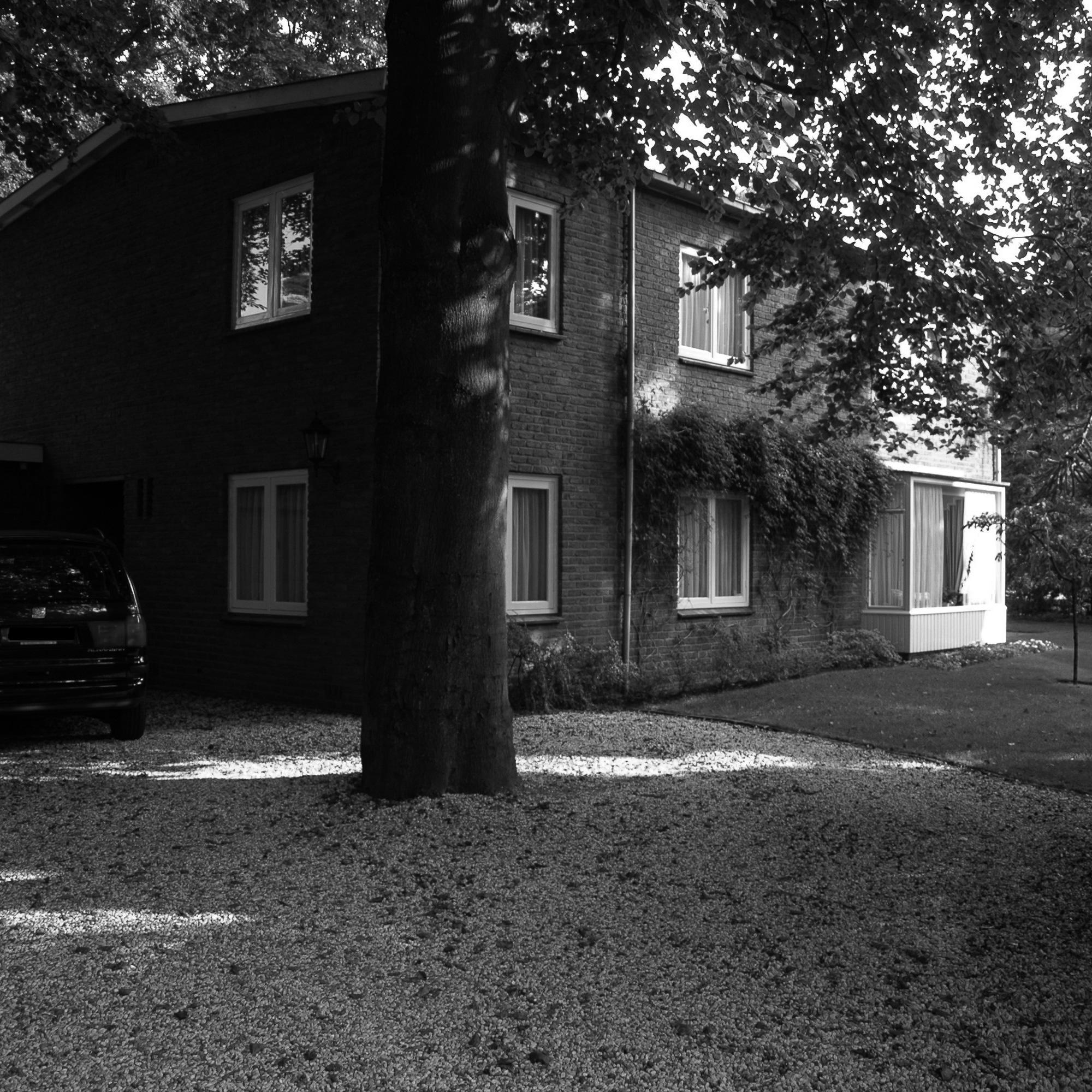 Parklaan - 40 - ParkLane - Hans van Putten