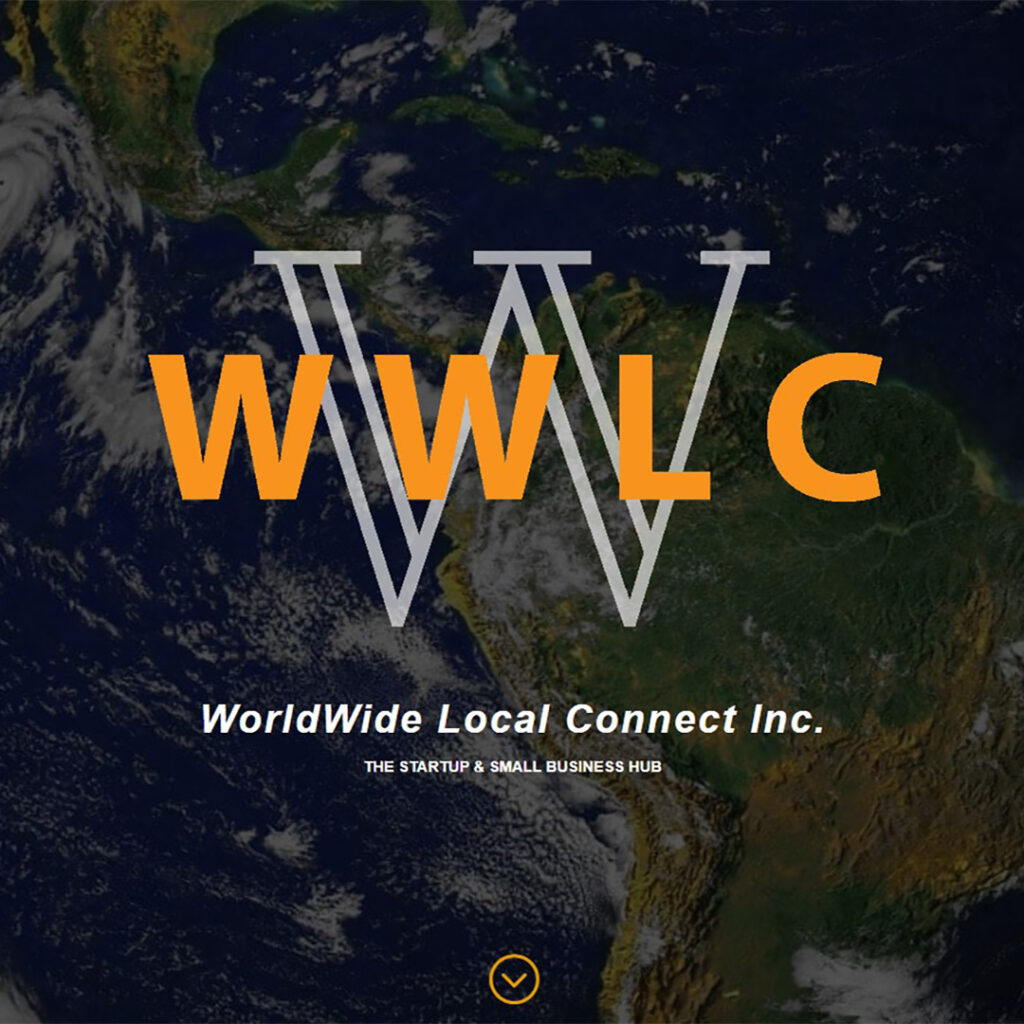 WorldWide Local Connect - Business Consulting - Hans van Putten