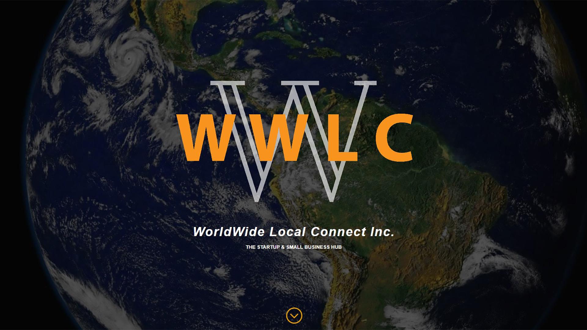 WorldWide Local Connect Inc. - Hans van Putten